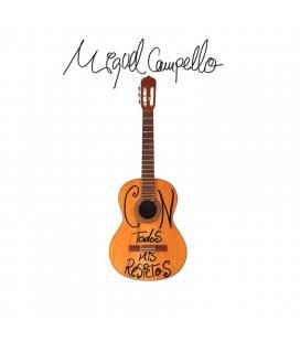 Con Todos Mis Respetos (1 CD)