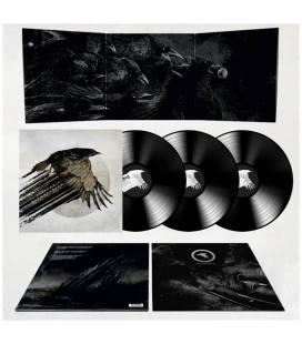 Mnemosynean (3 LP)