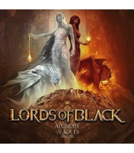 Alchemy Of Souls Part II (2 LP Gold)