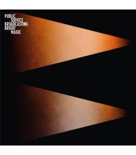 Bright Magic (1 CD)