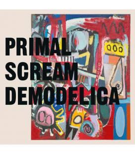 Demodelica (1 CD)