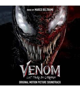 B.S.O. Venom: Let There Be Carnage (1 CD)