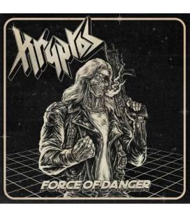 Force Of Danger (1 CD Digipack)