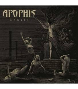 Excess (1 CD Digipack)
