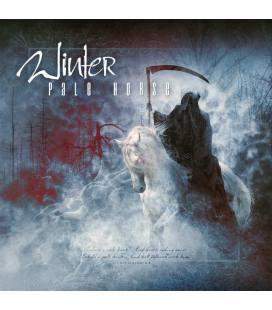 Pale Horse (1 CD Digipack)