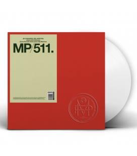 "Del Montón (1 LP 12"" Blanco Ltd)"