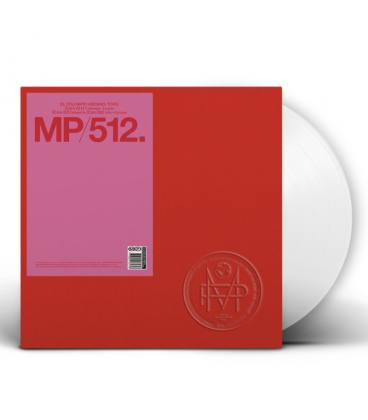 "Toro (1 LP 12"" Blanco Ltd)"