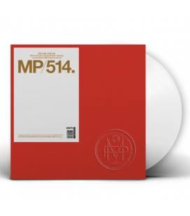 """Que No (1 LP 12"""" Blanco Ltd)"""