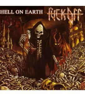 Hell On Earth (1 CD)