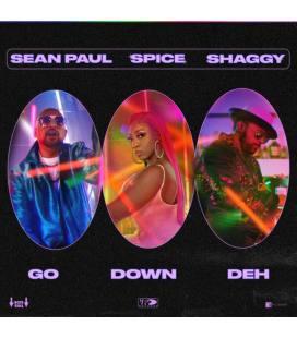"""Go Down Deh (1 LP 12"""" Color)"""