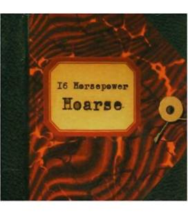Hoarse (1 LP Color)