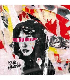 No, No Vuelve (1 CD)