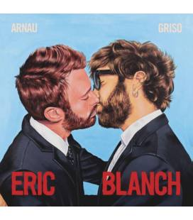 Eric Blanch (1 CD)