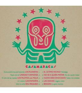 """Casa Maracas (1 LP 12"""")"""