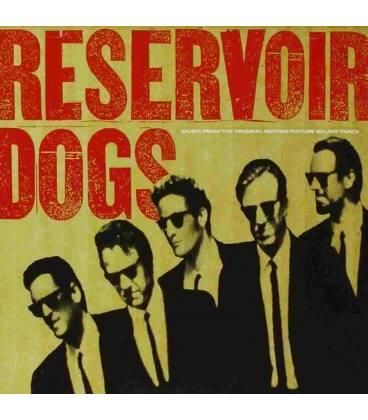 Reservoir Dogs (1)-1 CD