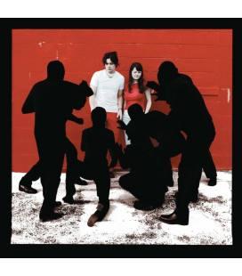 "White Blood Cells (1 LP 12"")"