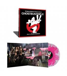 B.S.O. Ghostbusters II (1 LP)