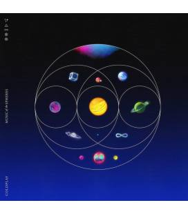 Music Of The Spheres (1 CD)