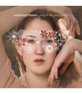 La Ruta De Las Flores (1 CD)