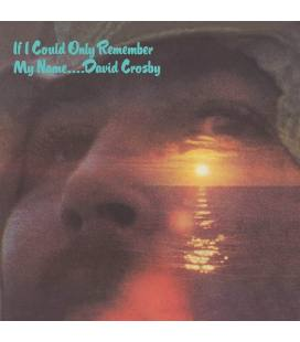 If I Could Only Remember My Name (1 LP)