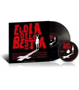 El Dia De La Bestia (1 LP+1 CD)