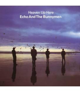 Heaven Up Here (1 LP)