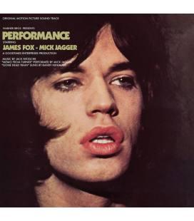Performance Ost (1 LP Amarillo)