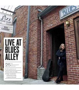 Live At Blues Alley (2 LP)