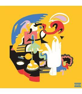Faces (3 LP Amarillo)