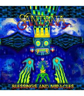 Blessings And Miracles (1 CD)