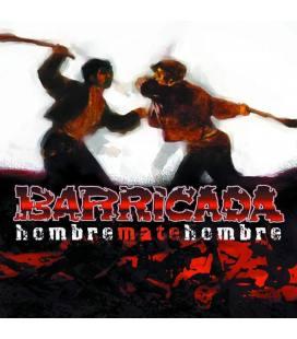 Hombre Mate Hombre (1 LP+1 CD)
