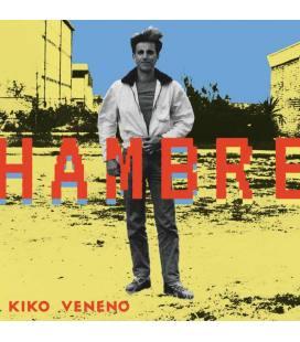 Hambre (1 LP)