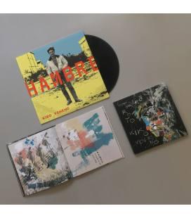 Sombrero Roto+Hambre (1 CD+1 LP+Libro Ltd)