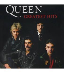 Greatest Hits I-1 CD