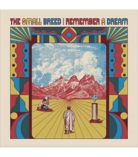 Remember A Dream (1 CD)
