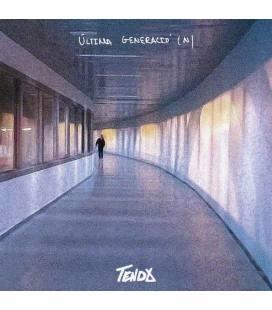 Ultima Generación (1 CD)
