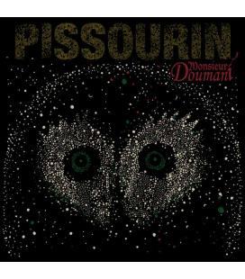 Pissourin (1 CD)