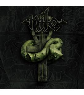 In Their Darkened Shrines (1 LP Verde)