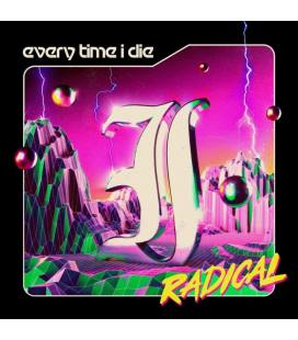 Radical (2 LP Black)