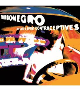 Hot Cars & Spent Contraceptives (1 LP Black)