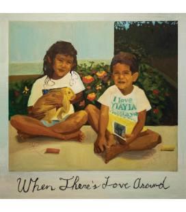 When There'S Love Around (2 LP)