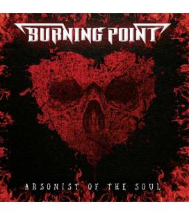 Arsonist Of The Soul (1 CD)