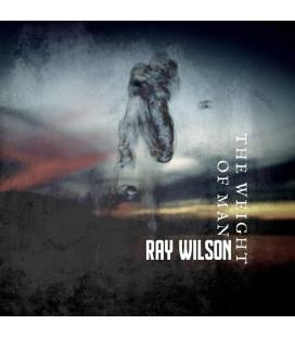 The Weight Of Man (1 CD)