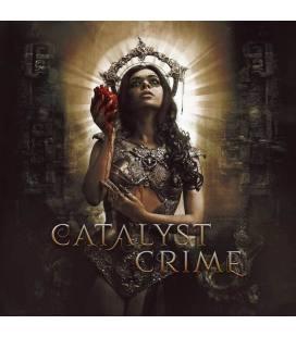 Catalyst Crime (1 CD Digipack)
