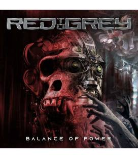 Balance Of Power (1 CD)