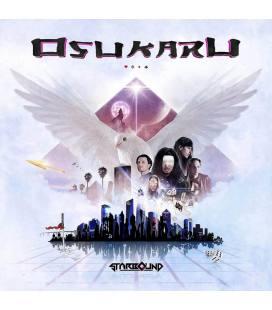 Starbound (1 CD)