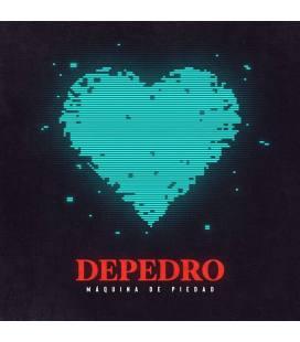Máquina De Piedad (1 LP+1 CD)