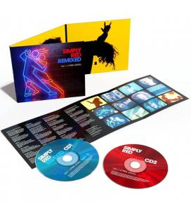 Remixed (2 CD)