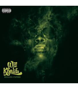 Rolling Papers-10Th Anniversary (2 LP Blue Deluxe)
