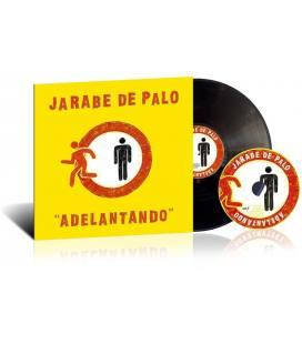 Adelantando (1 LP+1 CD)